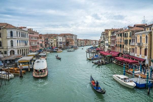 4 hotel dove dormire a Venezia