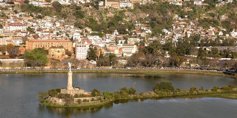 Consigli Malgascia Antananarivo