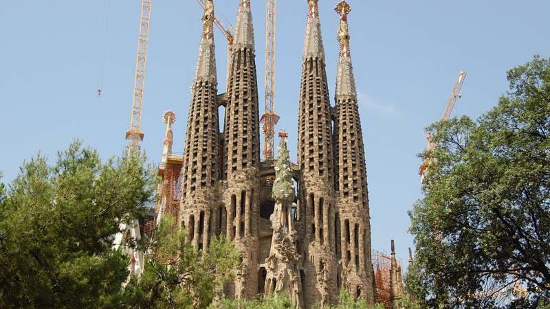 Cosa vedere a Barcellona e dintorni in 4 o 5 giorni: gratis