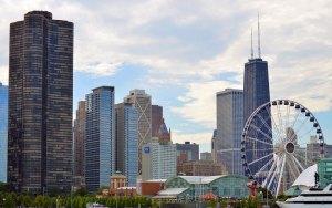 viaggio-stati-uniti citta chicago