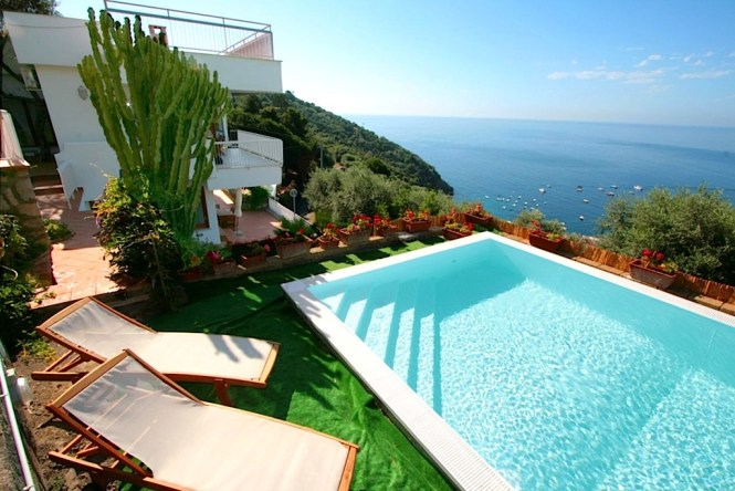 Amalfi Coast Holiday Als Luxury