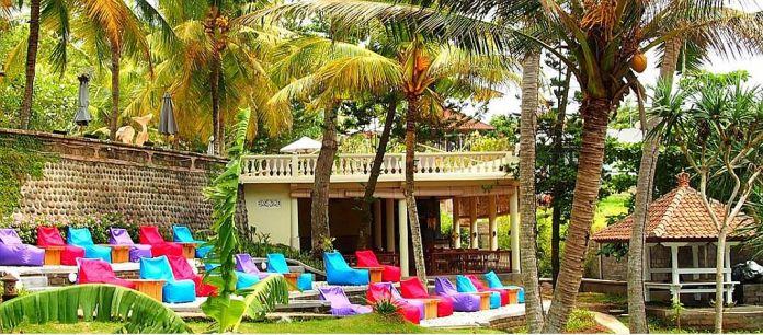 Indonesia Bali Resort Vacation Rentals Villa Tabanan