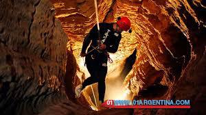 Walichu caves