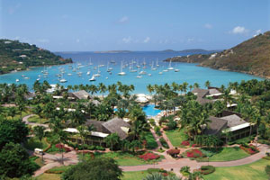 Westin St John Resort & Villas