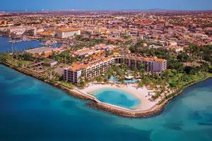 Renaissance Marina Hotel