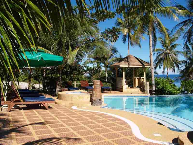 Location Vacances Rsidence Plage Anda Le De Bohol