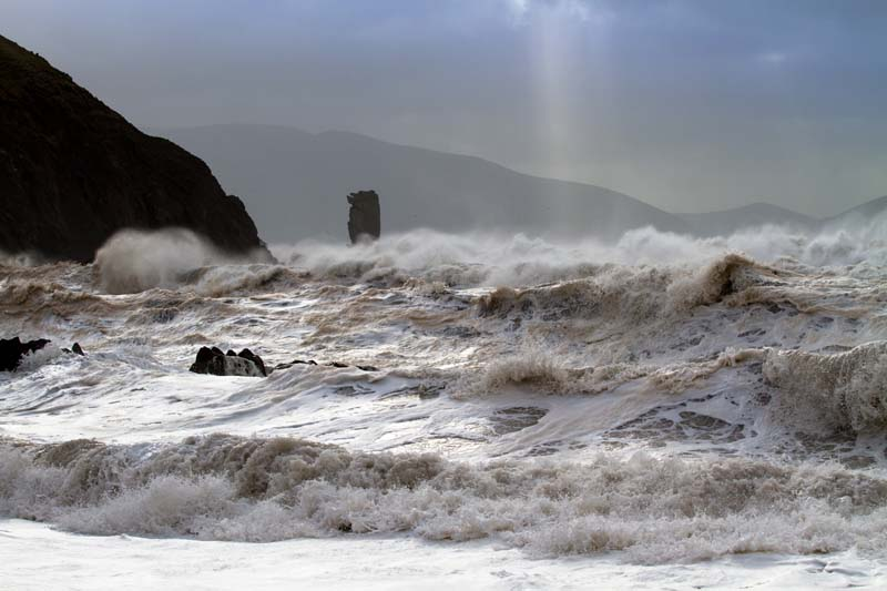 Tours of Dingle Wild Atlantic Way Ireland