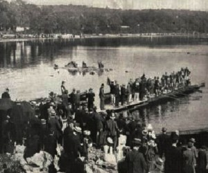 Oldest regatta in Killarney