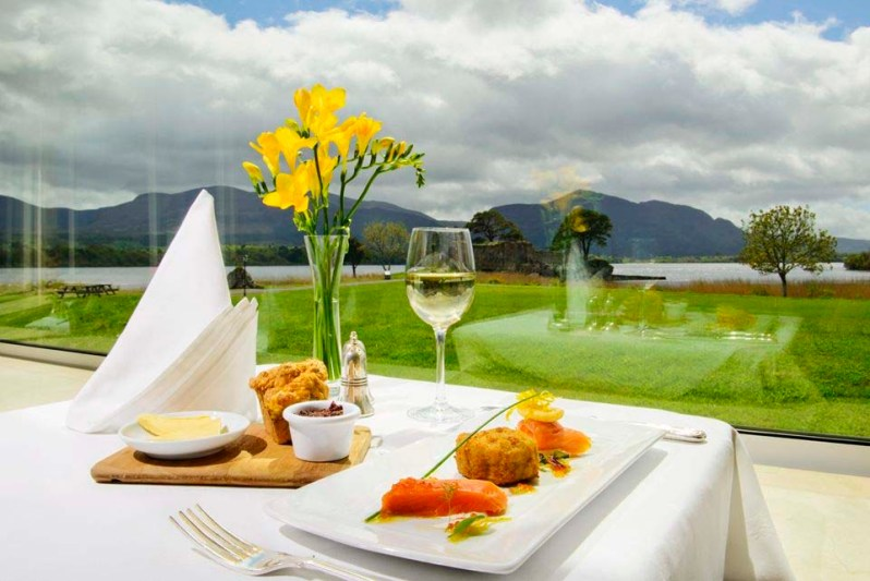 Killarney Restaurants
