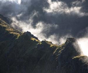 Carrauntoohil & Beenkeragh Ridge