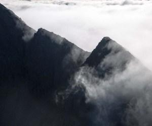Beenkeragh Ridge Kerry Mountains