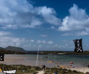 Beach Activities Kerry