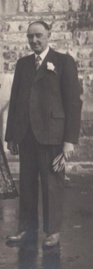 Martin Huggard of Waterville