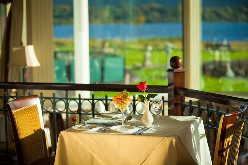 Killarney Restaurants Lakeside
