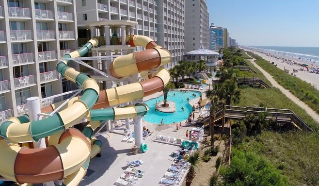 Sunny Summer Savings Deals in Myrtle Beach, SC