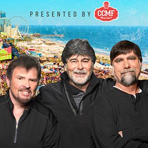 Alabama, Carolina Country Music Fest Myrtle Beach, SC