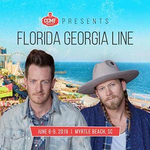 Florida Georgia Line, Carolina Country Music Fest Myrtle Beach, SC