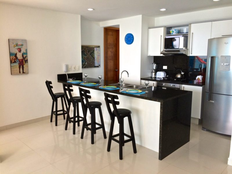 Casa Barbara Cartagena
