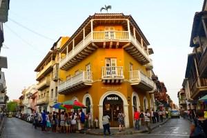 Balcones Apartments Cartagena Colombia