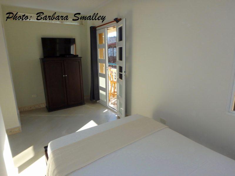 Balcones Apartment 301, Cartagena, Colombia