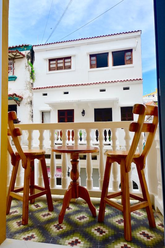 Balcones Apartment 201, Cartagena, Colombia