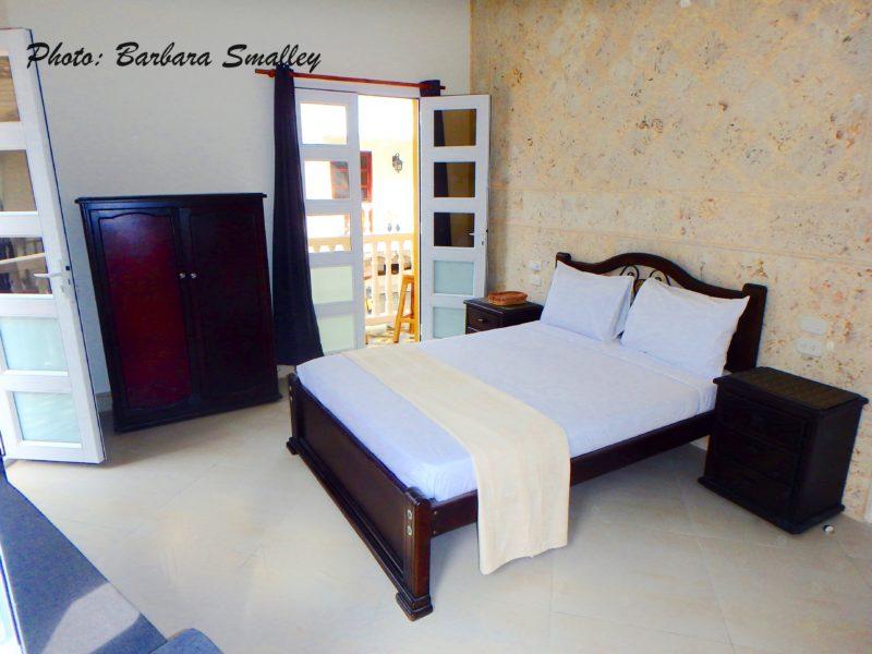 Balcones Apartment 203, Cartagena, Colombia