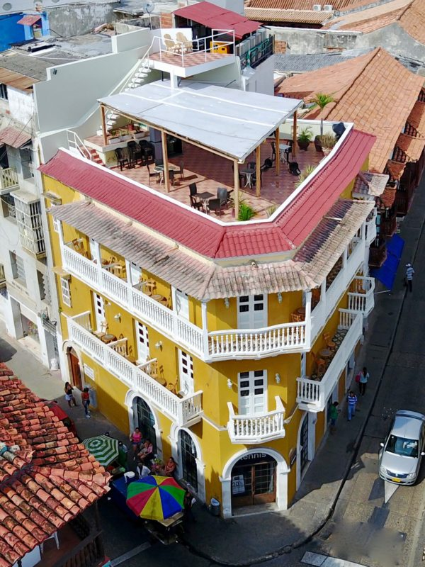 Moneda Apartments, Cartagena, Colombia