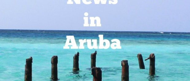 News in Aruba
