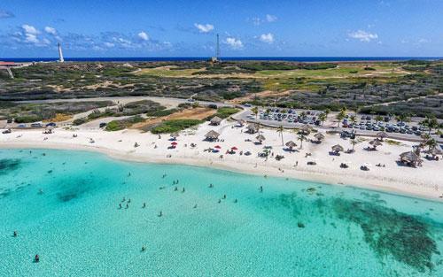news in Aruba today