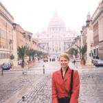 Vatican City, VIP Vacations, Been There Done That, Jennifer Doncsecz