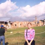 Mount Vesuvius, VIP Vacations. Been there done that, Jennifer Doncsecz