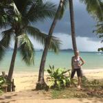 Jennifer Doncsecz in Phuket Thailand
