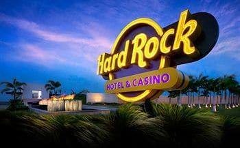 Hard Rock Resort Punta Cana