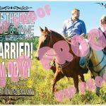 HorsebackSave the Date