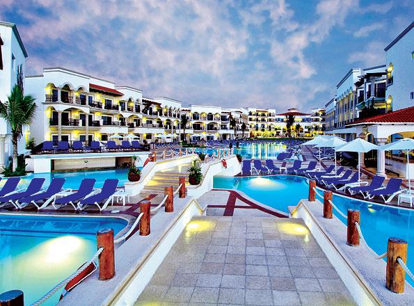 Royal Playa del Carmen Resort