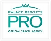 Palace Resorts Official (PRO) agency