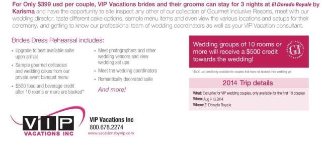Bride Dress Rehearsal_VIP Travel 2014_PT4