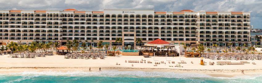 Zilara Resort Cancun