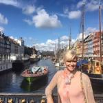 Jennifer Doncsecz VIP Vacations expert in Amsterdam