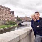 Jennifer Doncsecz VIP Vacations expert in Stockholm, Sweden