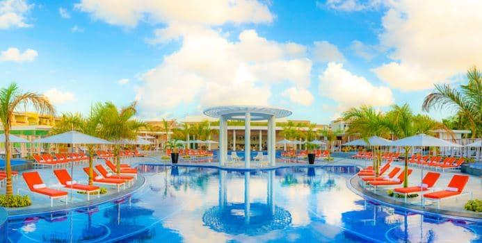 Grand at Moon Palace Cancun