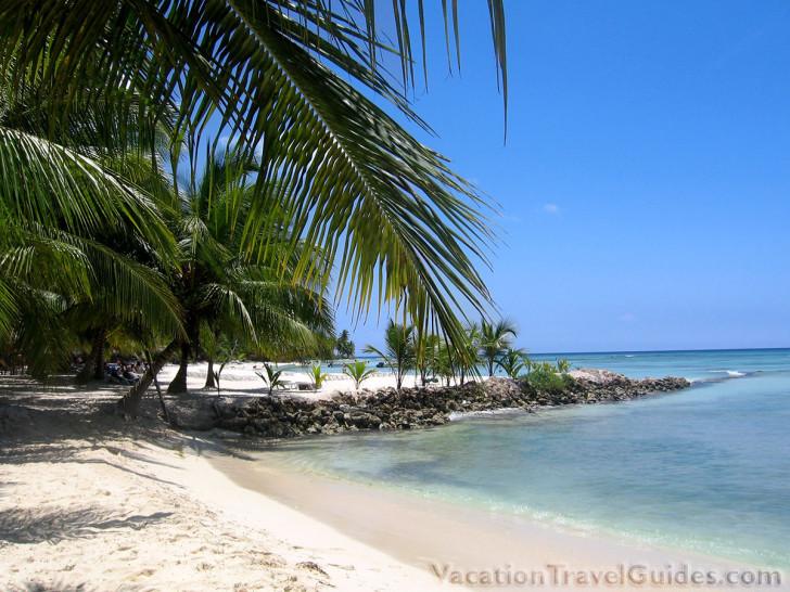 Gran Punta Principe Bavaro Map Bahia Can Resort