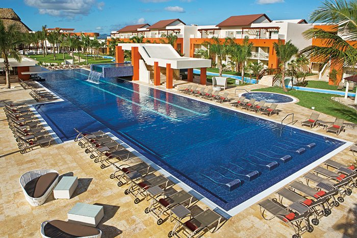 Freestyle Swim & Entertainment Zone