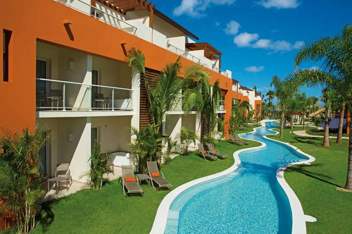 Swimout Suites Panoramic