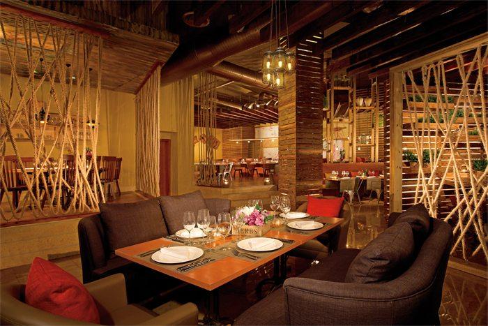 Culinaria – continental cuisine