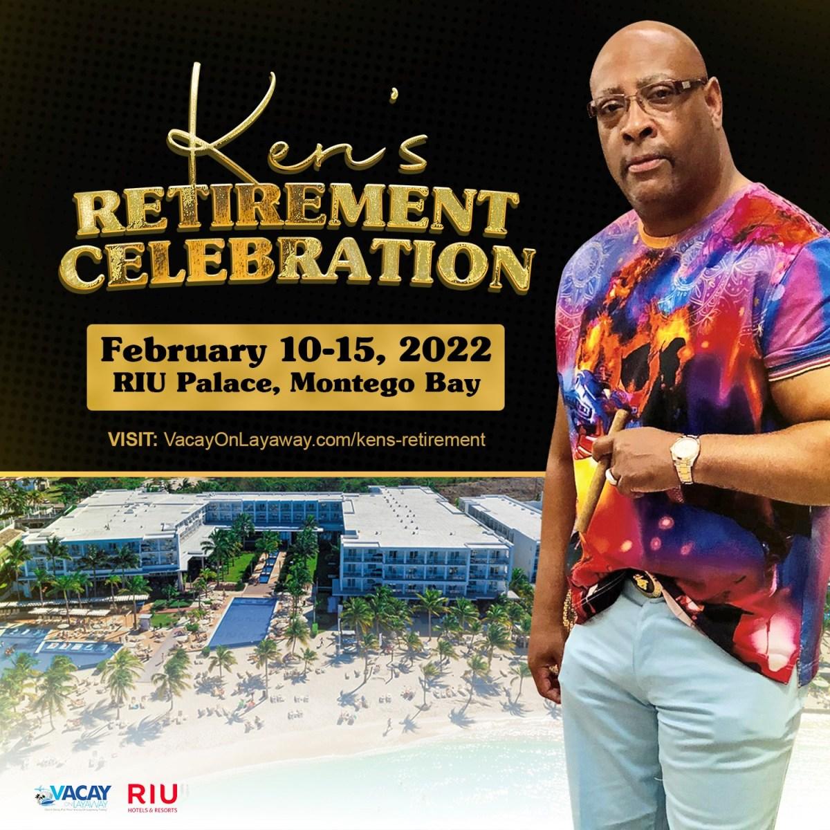 Kens Retirement