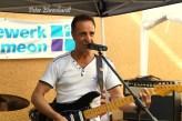 Peter Ehrhardt-Gitarrist und Sänger-Berlin