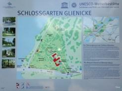 Vom Schloßpark Glienicke zur Pfaueninsel