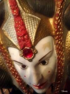 Die Maske - Tdeva114