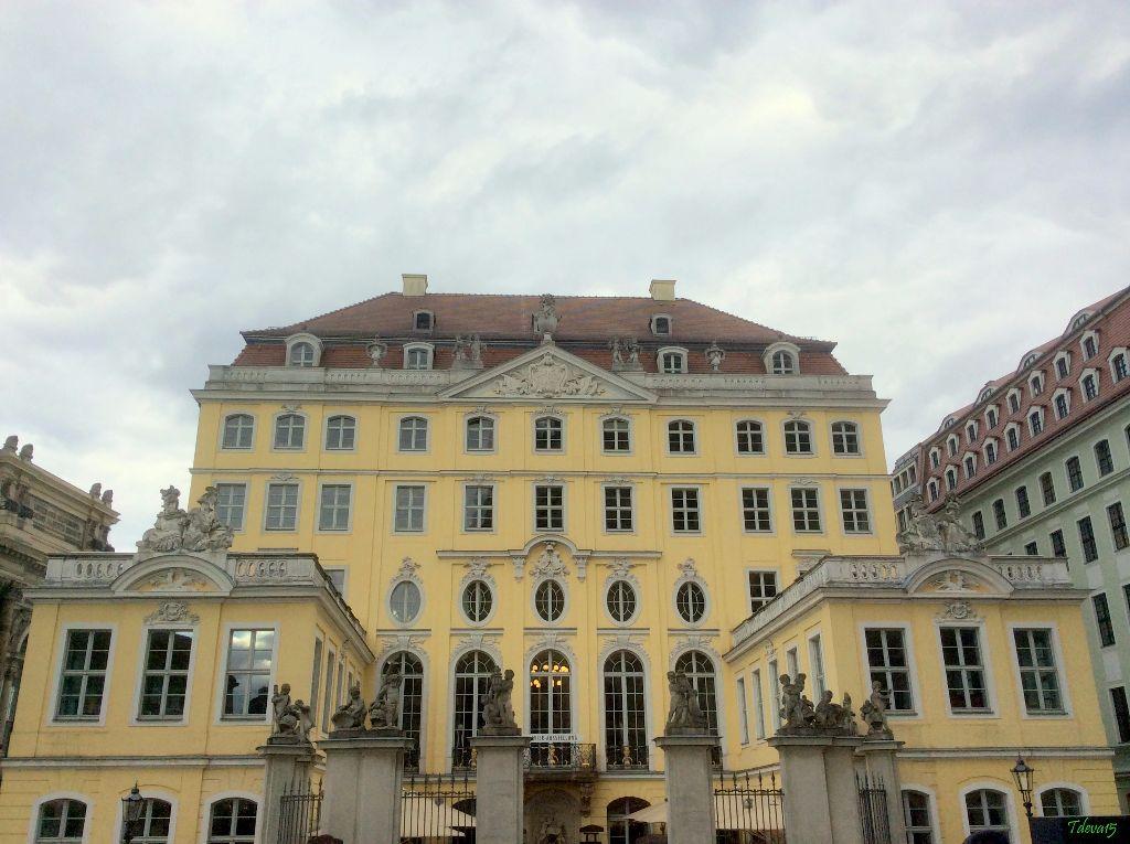 Dresden - Maerchen in Stein 2015